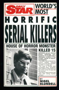 image of Daily Star World's Most Horrific Serial Killers