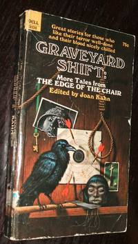 image of Graveyard Shift: More Tales from the Edge of the Chair