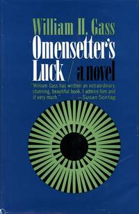 Omensetters Luck By WILLIAM H GASS