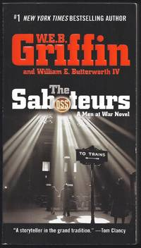 The Saboteurs (Men at War)
