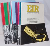image of EIR: Executive Intelligence Review (12 issues)