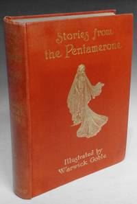 image of Stories from the Pentamerone