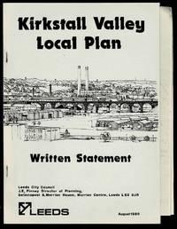 image of Kirkstall Valley Local Plan: Written Statement