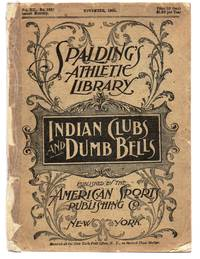 Indian Clubs and Dumb Bells
