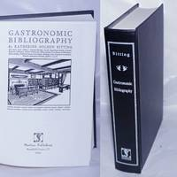 image of Gastronomic Bibliography