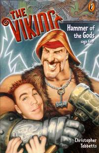 The Viking: Hammer of the Gods (saga four)