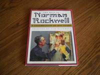 image of The Best of Norman Rockwell A Celebration of 100 Years (Courage Books)