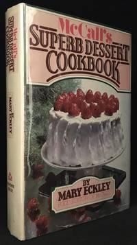 image of McCall's Superb Dessert Cookbook