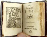 Eine Kurzgefasste Geschichte der Bible