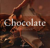 Chocolate by  Paule Cuvelier - First edition - 2007 - from The Typographeum Bookshop and Biblio.co.uk