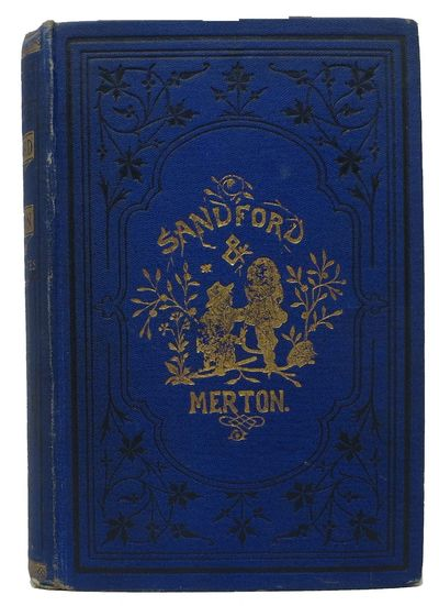 London: Thomas Nelson, 1873. Cf. Carpenter & Prichard, p 467; NCBEL II, 1025. Original blue cloth wi...