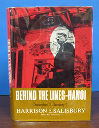 BEHIND The LINES - HANOI   December 23 - January 7