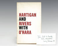Hartigan and Rivers With O'Hara.