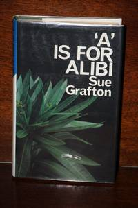 image of A Is for Alibi