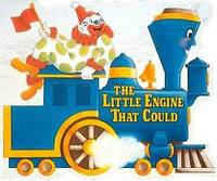 image of The Little Engine That Could