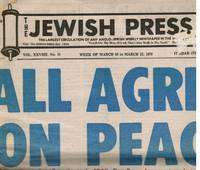 image of 1979 -- all Agree on Peace (Middle East Peace Agreement)