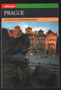 image of Prague : Secrets et métamorphoses