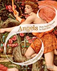 image of Angels: From Dante Rossetti to Paul Klee