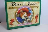 image of Puss in Boots  Fairy Tale Favorites