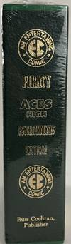 View Image 3 of 3 for EC Collection: Piracy, Aces High, Psychoanalysis, and Extra! Inventory #1342975