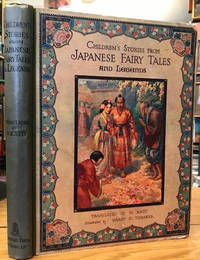 Children's Stories From Japanese Fairy Tales and Legends