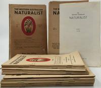 The Western Australian Naturalist [1947-1957, 43 issues]