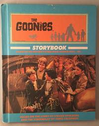 The Goonies Storybook; Based on the Motion Picture from Warner Bros., Inc