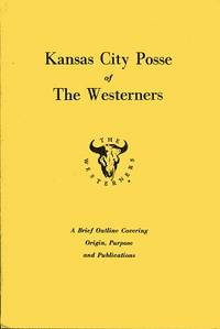 Kansas City Posse of the Westerners