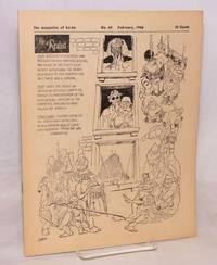 The realist [no.64] the magazine of ka-ka. February, 1966