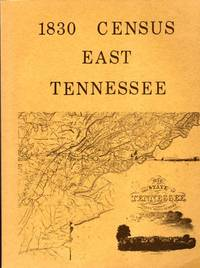 1830 Census East Tennessee