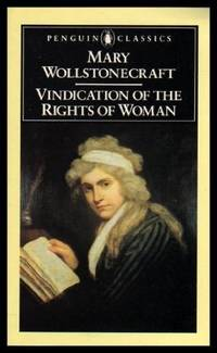 Vindication of the Rights of Woman (English Library)