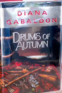 image of Drums of Autumn (Signed & Dated)
