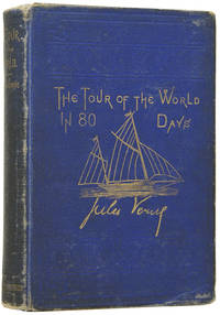 image of The Tour of the World in Eighty Days [Around the World in 80 Days]