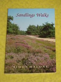 Sandlings Walks