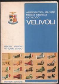 Aeronautica miltare museo storico catalogo
