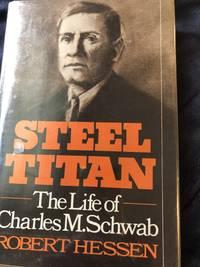 Steel Titan; The Ayn Rand Letter