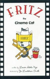 Fritz the Cinema Cat