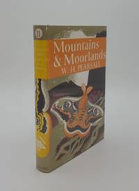 MOUNTAINS AND MOORLANDS by  PENNINGTON Winifred PEARSALL W.H. - Hardcover - from Rothwell & Dunworth Ltd (SKU: 141083)