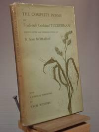 The Complete Poems of Frederick Goddard Tuckerman