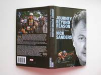 image of Journey beyond reason: fastest man around the world