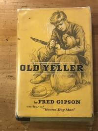image of Old Yeller