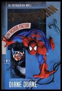 Spider-Man: The Venom Factor (Marvel Comics)