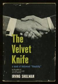 The Velvet Knife [*SIGNED*]