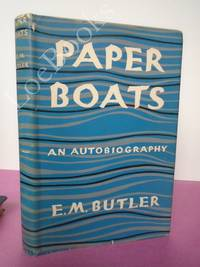 PAPER BOATS An Autobiography