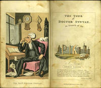 image of The Tour of Dr. Syntax in Search of the Picturesque, A Poem