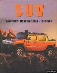 SUV: avontuur, geschiedenis, techniek