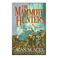 The Mammoth Hunters-Earths Children (Hardcover)