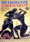 Mythologie Grecque - Dieux et heros, guerre de Troie, Odyssee
