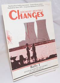 Changes, socialist monthly [first issue]