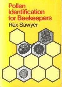 Pollen Identification for Beekeepers